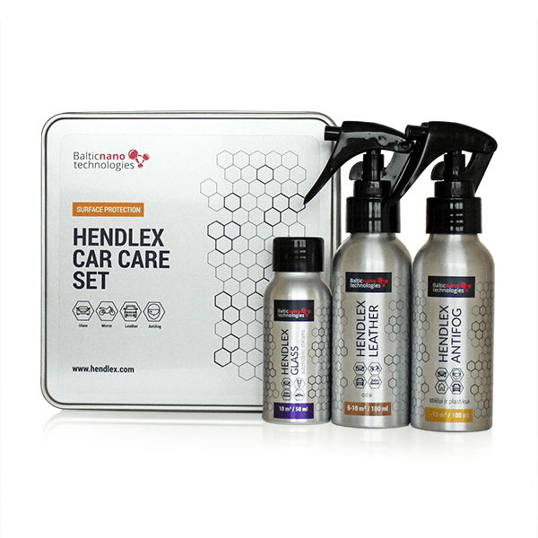 Car care set